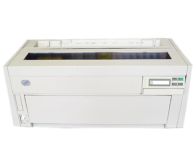 98プリンタ販売 5577-W02 IBM