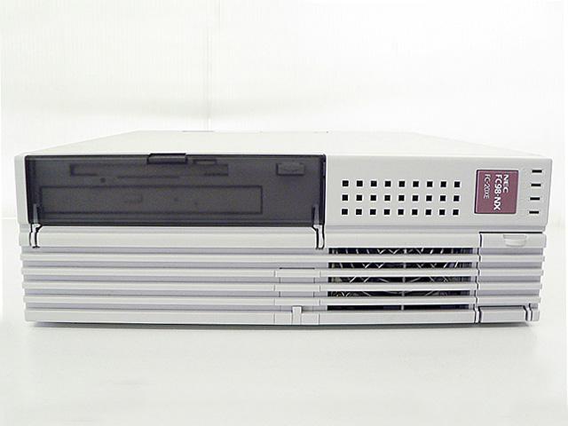98FC販売 FC-20XE NEC