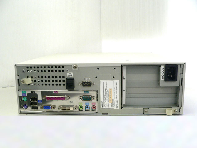 98FC販売 FC-85H/E NEC