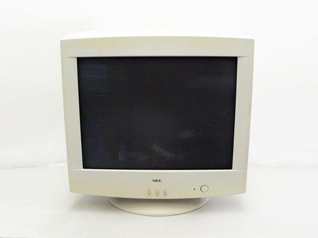 98モニタ販売 DV17D2 NEC