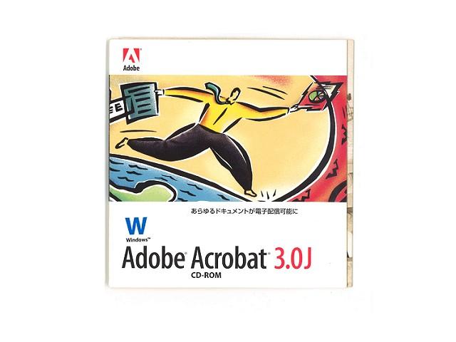 Acrobat 3.0J