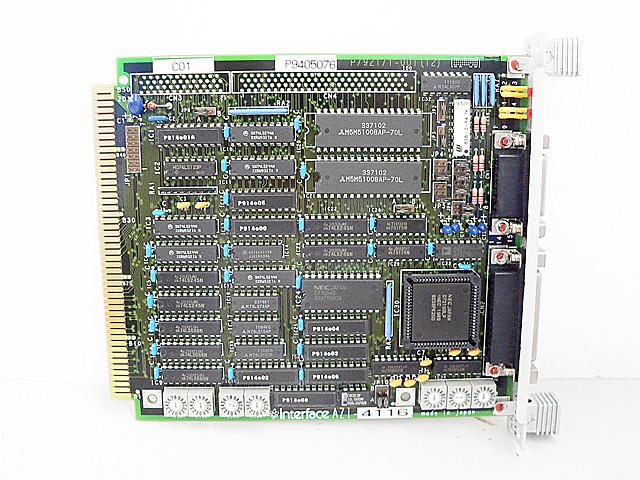 制御ボード販売 AZI-4116 Interface