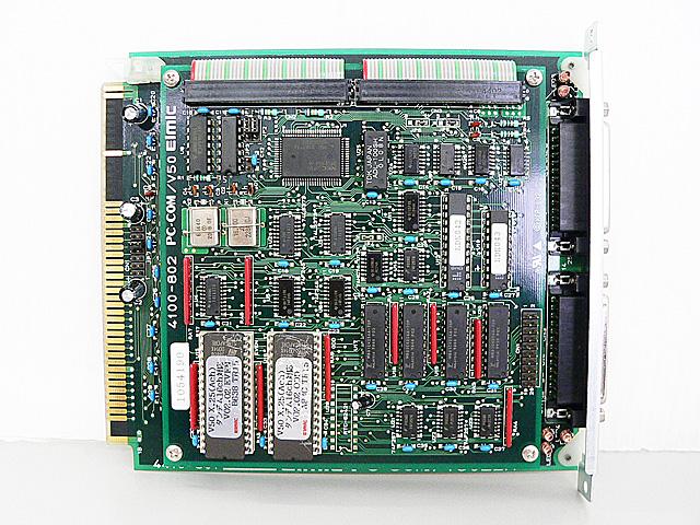 98ボード類販売 PC-COM/V50E2A Elmic