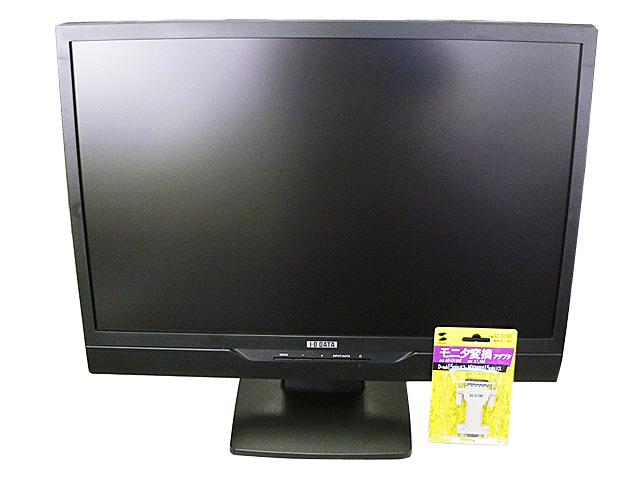 98モニタ販売 LCD-AD221XB IODATA