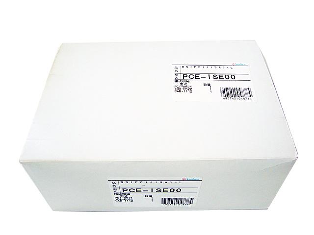 制御ボード販売 PCE-ISE00 Interface