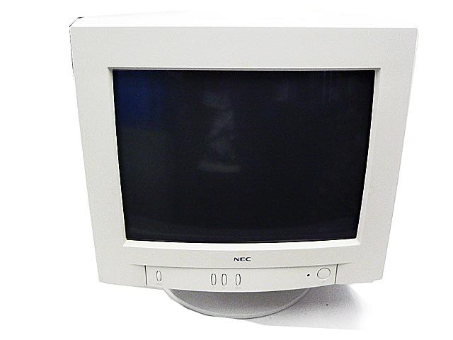 98モニタ販売 DV15A2 NEC