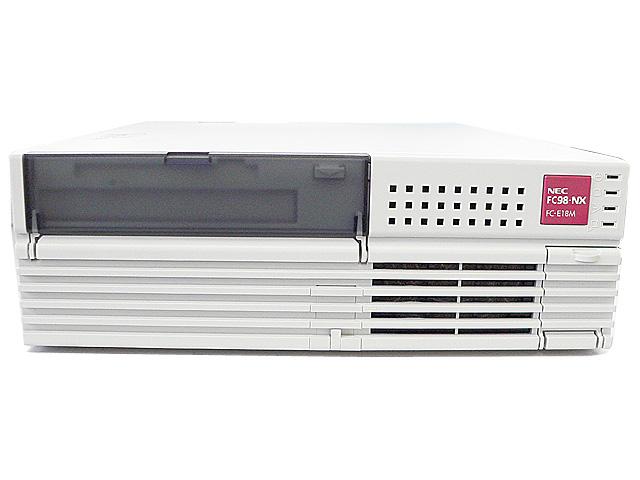 98FC販売 FC-E18M NEC
