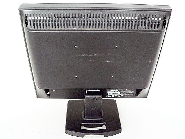 98モニタ販売 LCD-A177GB IODATA