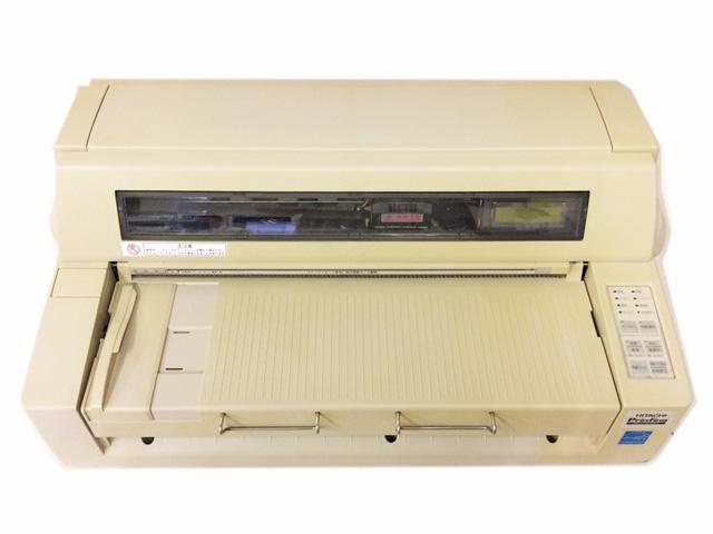 98プリンタ販売 PC-PD4081A 日立