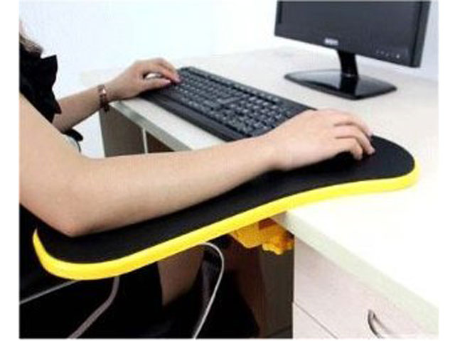 FS-ARM100YE パソコンアクセサリ