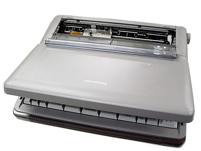 98ワープロ販売 スララ SLALA FW-U1J70 Panasonic