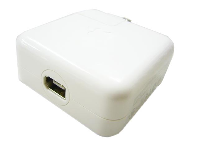 中古iPodアクセサリ販売 Apple iPod Power Adapter Firewire電源アダプタ Apple