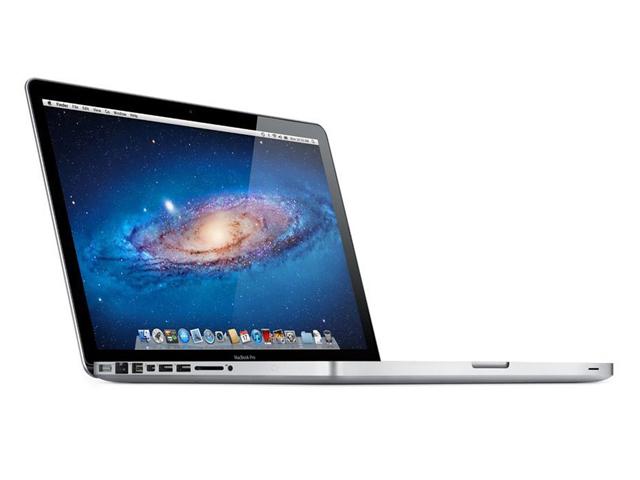 中古MacBook販売 MacBook Pro Core i7 2.9GHz 13.3インチ Apple