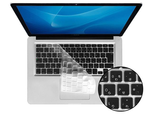 ClearSkin keyboard cover M-JIS