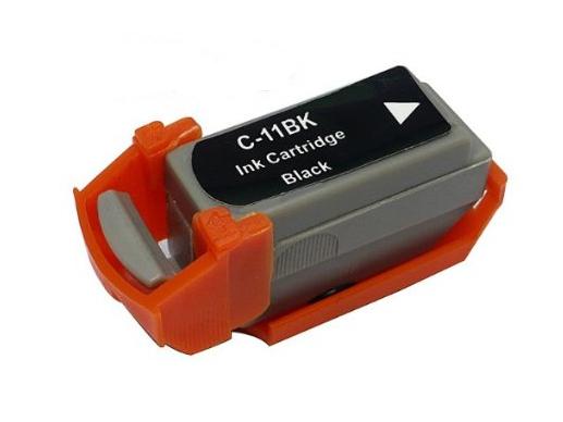 BCI-11 BlacK 互換品 C-11BK (3個パック)
