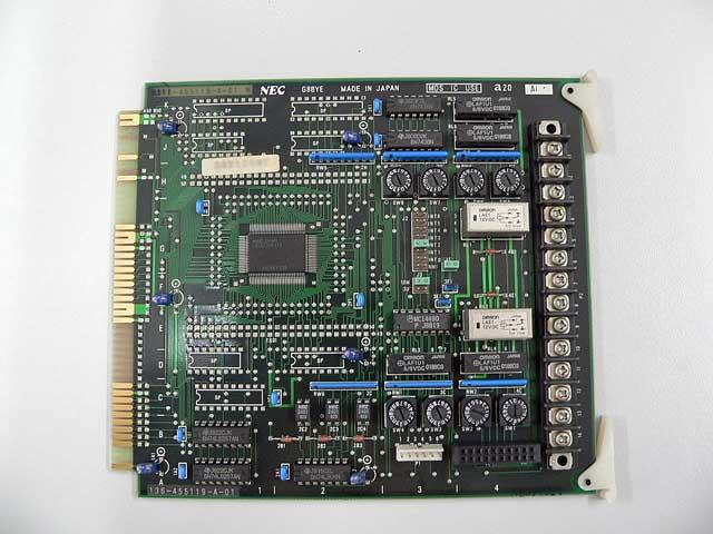98ボード類販売 136-455119-A-01 NEC