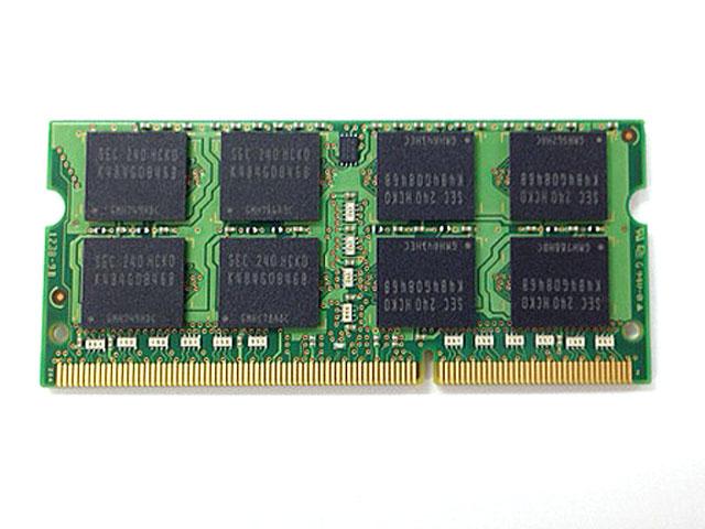 中古Macメモリ販売 PC3-12800S/DDR3-SDRAM SO-DIMM 1600/4GB