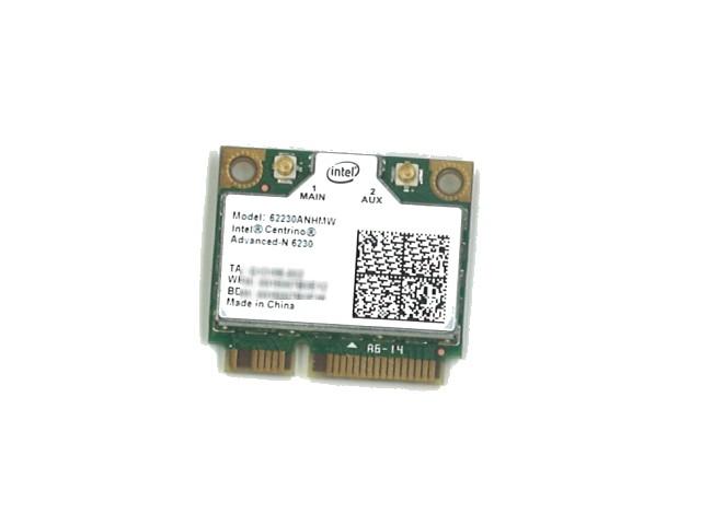 Centrino Advanced-N 6230(62230ANHMW)