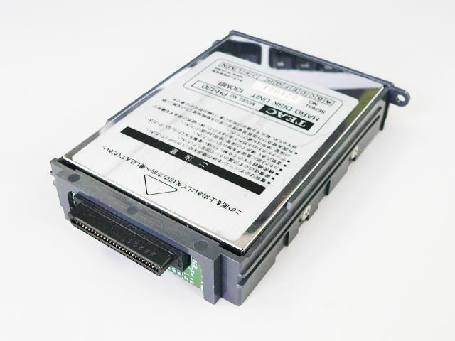 98パーツ販売 PC-98ノート用 内蔵HDD 120MB 各種メーカー