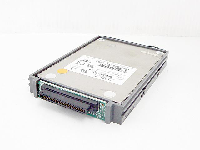 98パーツ販売 PC-98ノート用 内蔵HDD 810MB (14mm厚 プラ) 各種メーカー