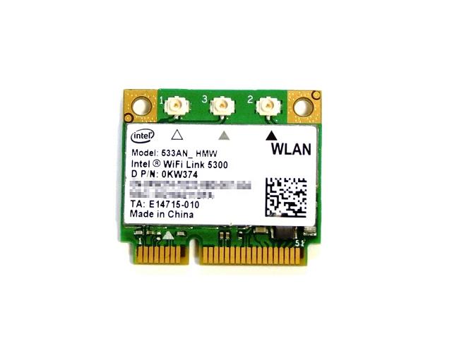 Wireless WIFI LINK 5300 533AN_HMW