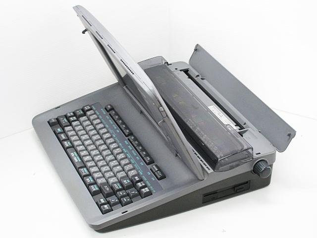 98ワープロ販売 書院 WD-C700 SHARP