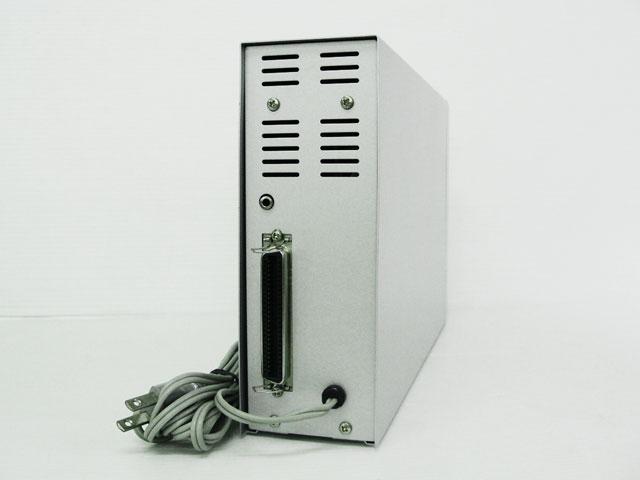 98周辺機器販売 外付5インチFDダブルドライブ AD-F51W アルファデータ