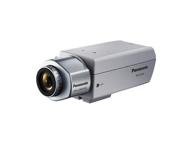 WV-CP284(レンズ別売)