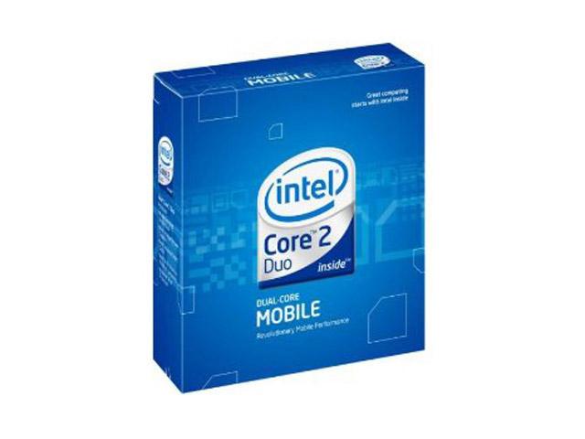CPU Core2 Duo P8800
