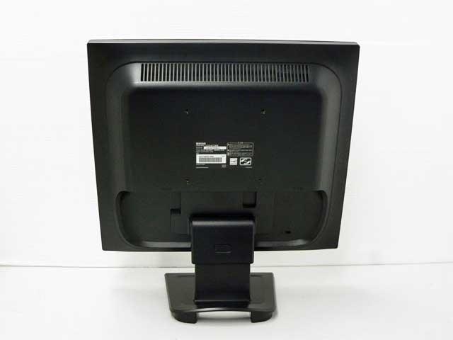 98モニタ販売 LCD-A173KB IODATA