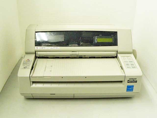 98プリンタ販売 Prinfina IMPACT DX4070S HITACHI