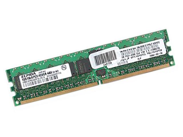 PC2-4200R/DDR2-533/1GB