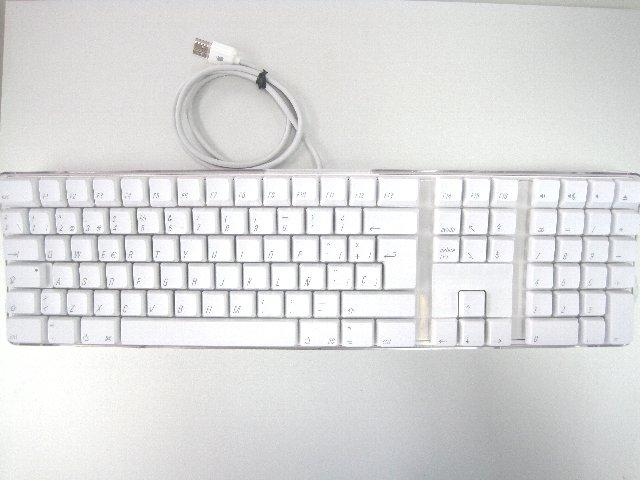 Keyboard (外国語配列)