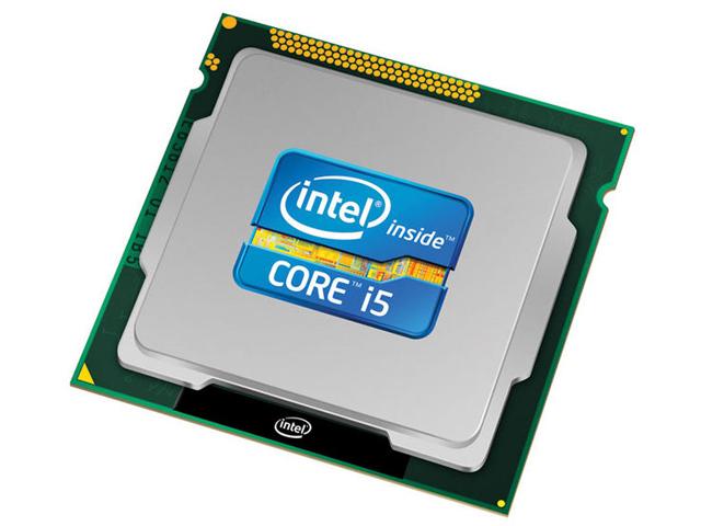 CPU Core i5 2500T