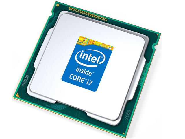CPU Core i7 4770T