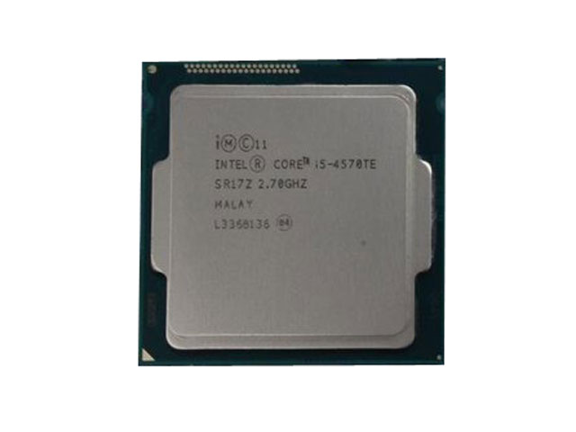 CPU Core i5 4570TE