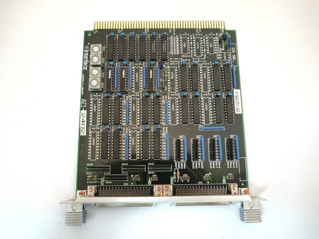 制御ボード販売 AZI-2402 Interface