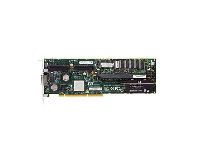Smart Array P600 Controller 256MB 337972-B21 インターフェース