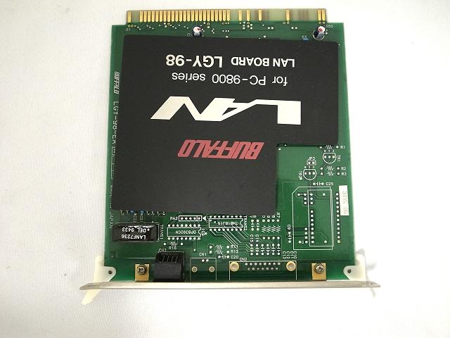 98ボード類販売 LGY-98-EA BUFFALO