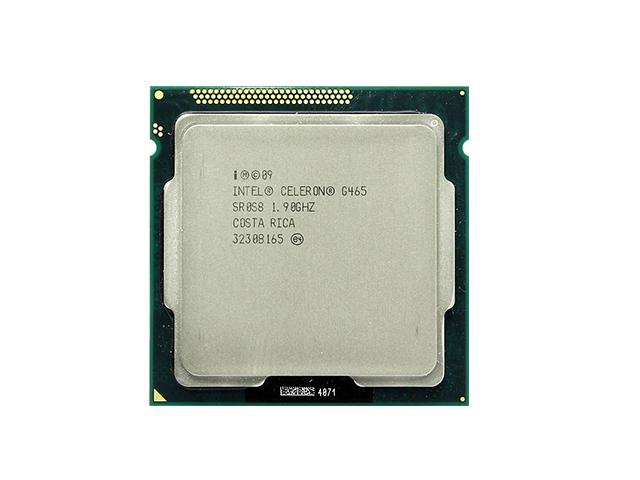 CPU Celeron G465