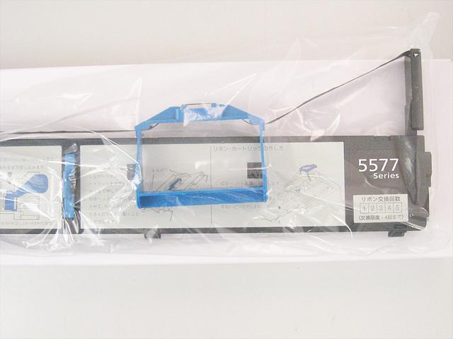 98サプライ販売 3296010 5577-D/H/K/T/Wリボンカートリッジ IBM