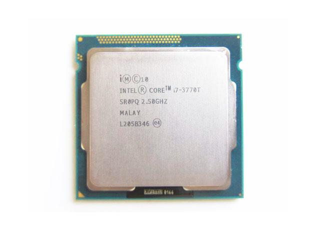 CPU Core i7 3770T