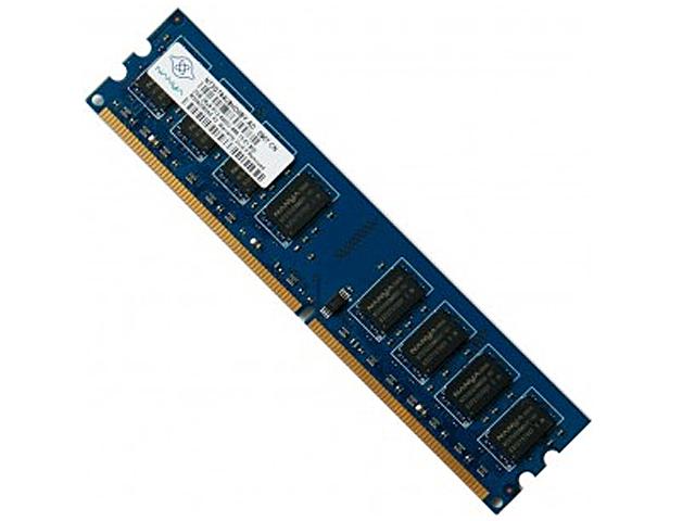 PC2-6400/DDR2-800/512MB