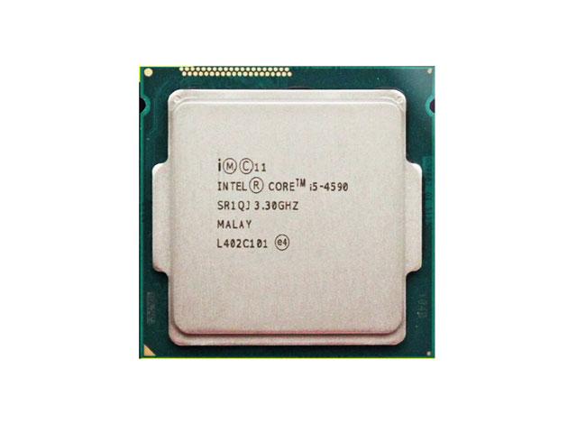CPU Core i5 4590