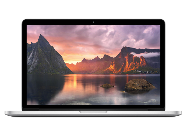 MacBook Pro Core i5 2.9GHz 13.3インチ(RetinaDisplay)