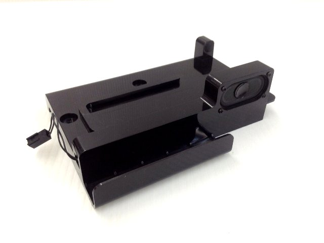 MacPro (MA970J/A) 用 スピーカー