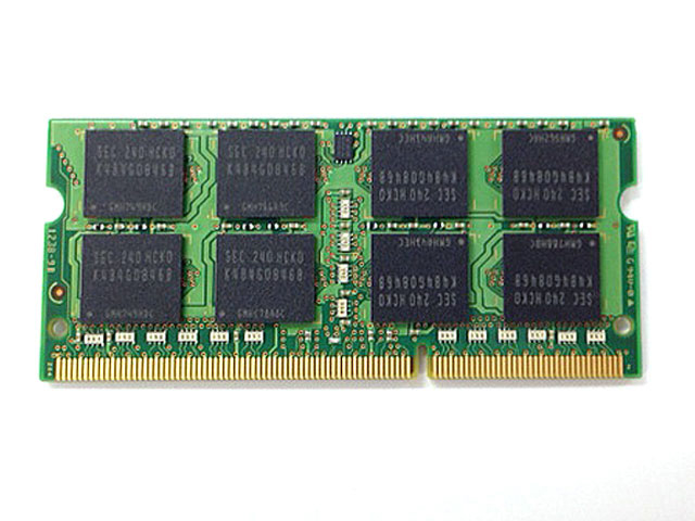 PC3L-12800S/DDR3-SDRAM SO-DIMM 1600/8GB(Low Voltage)