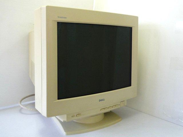 98モニタ販売 UitlaScan 1000HS DELL