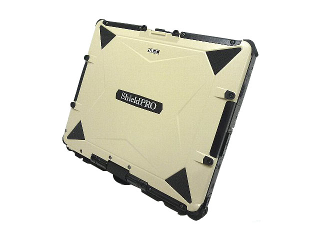98FC販売 ShieldPro FC-N22A(アイボリー) NEC