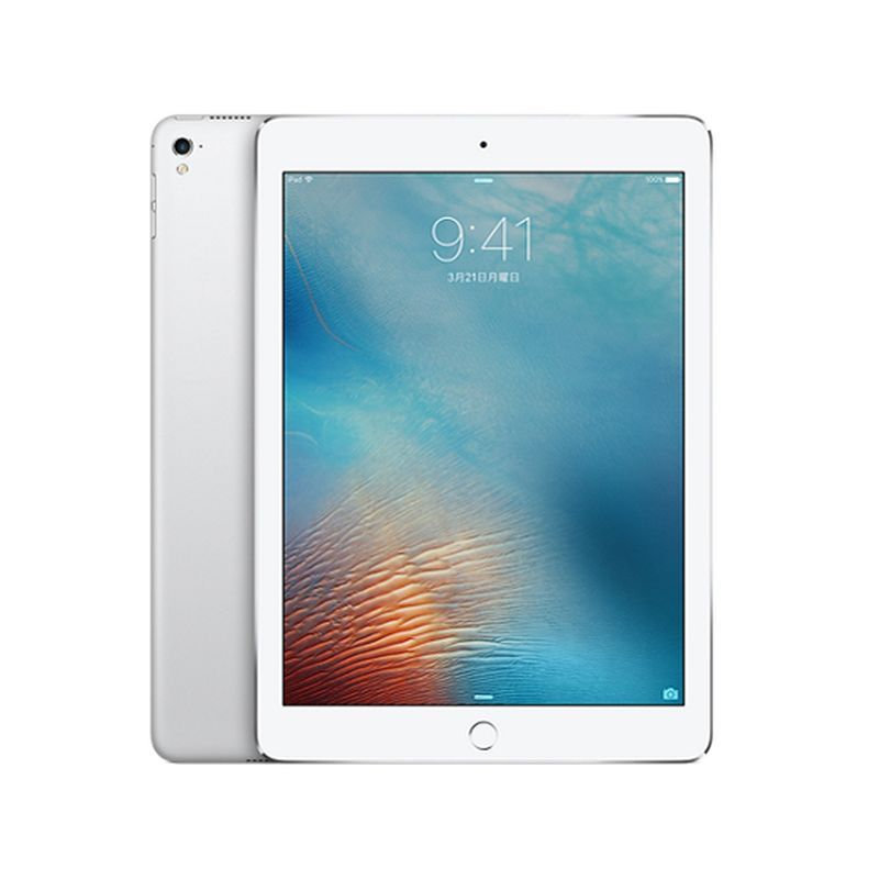 iPad Pro 9.7 インチ Wi-Fi モデル 32GB Silver MLMP2J/A